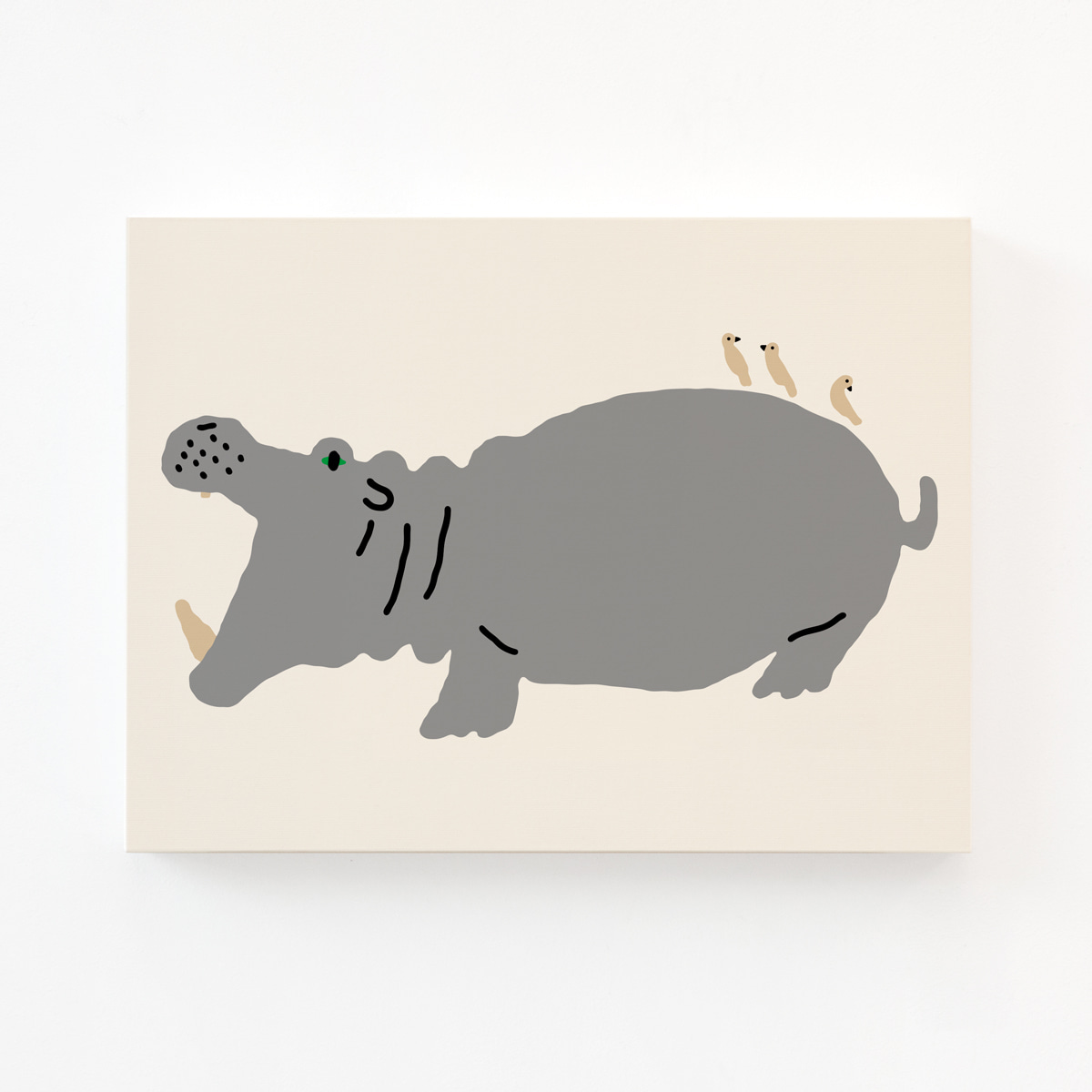 HIPPO CANVAS